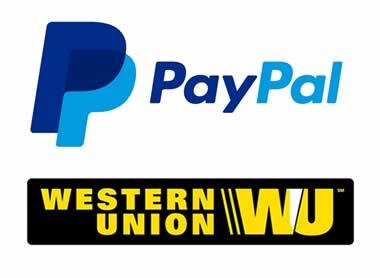 pagar via paypal y western union Centro educativo Siembra tu Futuro